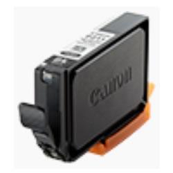 CANON 9036B002 BJI-P211BK(1P) インクタンク 染料ブラック