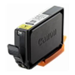 CANON 9033B002 BJI-P211Y(1P) インクタンク 染料イエロー