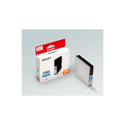 CANON 9262B001 PGI-2300XLC 大容量インクタンク シアン