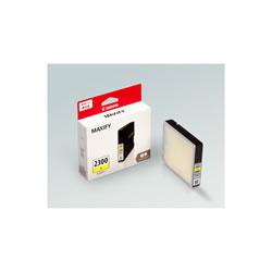 CANON 9300B001 PGI-2300Y インクタンク イエロー