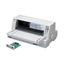 EPSON VP-2300N ドットインパクトプリンター