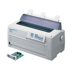 EPSON VP-5200N ドットインパクトプリンター