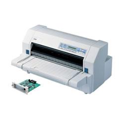 EPSON VP-6200N ドットインパクトプリンター