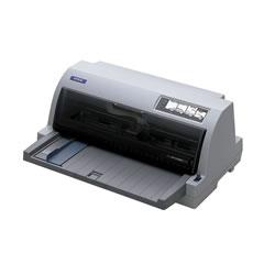 EPSON VP-F2000 ドットインパクトプリンター水平型 106桁 7枚複写 スタンダードモデル