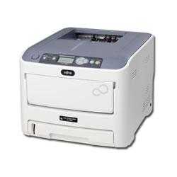 FUJITSU XL-C2340 A4カラーページプリンタ Color Printia LASER