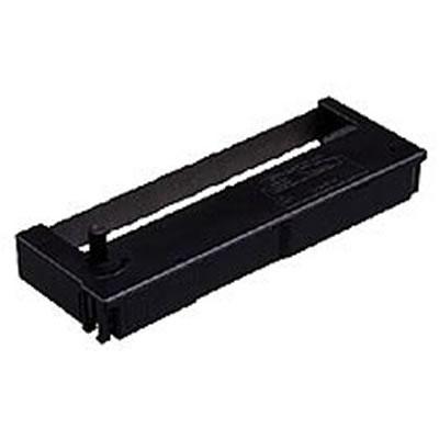 セイコー QR-10051D タイムレコーダ用リボンカセット 黒