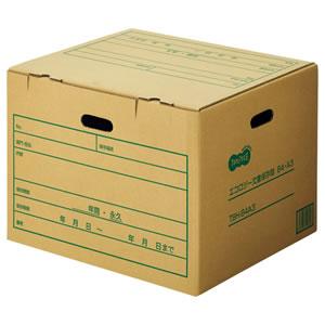 TBH-B4A3 文書保存箱 B4・A3用 汎用品