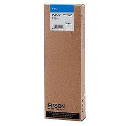 EPSON SC3C70 インクカートリッジ シアン 純正