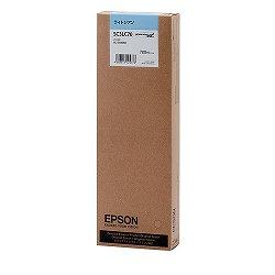 EPSON SC3LC70 インクカートリッジ ライトシアン 純正