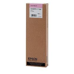 EPSON SC3LM70 インクカートリッジ ライトマゼンタ 純正