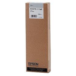 EPSON SC3GY70 インクカートリッジ グレー 純正