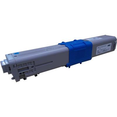 TNR-C4JC1 トナーカートリッジ シアン リサイクル