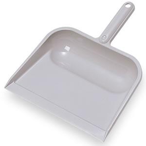 テラモト DP-891-100-0 エコライトダストパン グレー