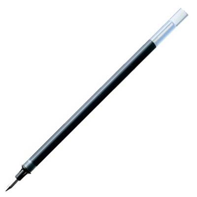 三菱鉛筆 UMR5.24 ゲルインクボールペン 替芯 0.5mm 黒 10本セット