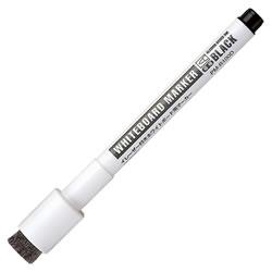 コクヨ PM-B100D イレーザー付ホワイトボード用マーカー 黒