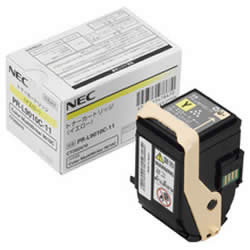 NEC PR-L9010C-11 トナーカートリッジ イエロー 純正