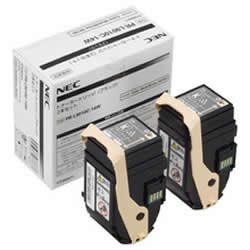NEC PR-L9010C-14W トナーカートリッジ ブラック 2本セット 純正