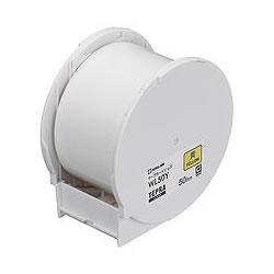 KINGJIM WL50Y テプラGrandテープカートリッジ 幅50mm 黄