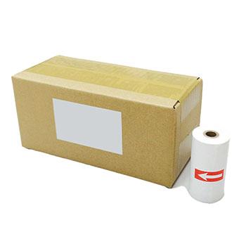 ダイト コインカウンター DCV-10P用プリンターロール紙