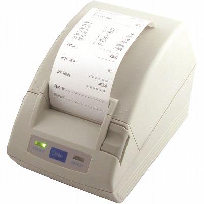ダイト ノートコインカウンター DW-1000専用プリンター