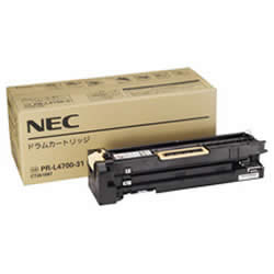 NEC PR-L4700-31 ドラムカートリッジ 純正