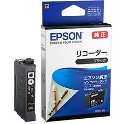 EPSON RDH-BK インクカートリッジ ブラック 純正