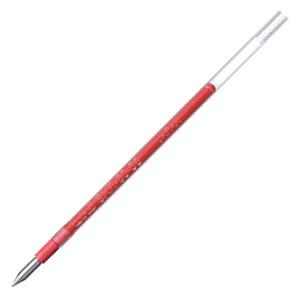 三菱鉛筆 SXR8038.15 ジェットストリーム 多色ボールペン用替芯 0.38mm 赤
