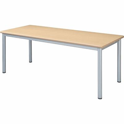 会議テーブル 幅1800×奥行900mm ネオナチュラル