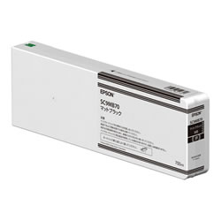 EPSON SC9MB70 インクカートリッジ マットブラック 純正