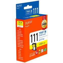 Plaisir PLE-BR111Y インク イエロー 汎用品