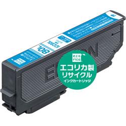 エコリカ ECI-E80L-C リサイクルインク シアン