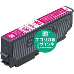 エコリカ ECI-E80L-M リサイクルインク マゼンタ