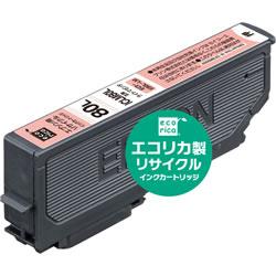 エコリカ ECI-E80L-LM リサイクルインク ライトマゼンタ