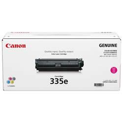 CANON 0463C001 トナーカートリッジ335e M マゼンタ 国内純正