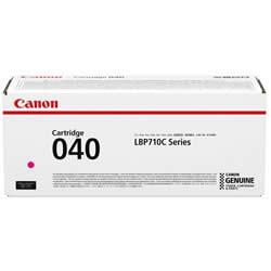 CANON 0456C001 トナーカートリッジ040 マゼンタ 国内純正