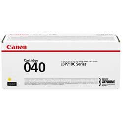 CANON 0454C001 トナーカートリッジ040 イエロー 国内純正