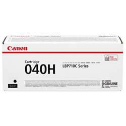 CANON 0461C001 トナーカートリッジ040H ブラック(大容量) 国内純正