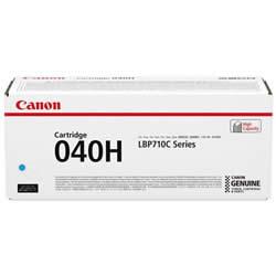 CANON 0459C001 トナーカートリッジ040H シアン(大容量) 国内純正