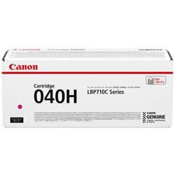 CANON 0457C001 トナーカートリッジ040H マゼンタ(大容量) 国内純正