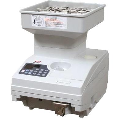 ダイト DCS-4000 硬貨計数機