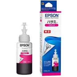 EPSON HSM-M インクボトル マゼンタ 70ml 純正