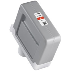 CANON 0819C001 PFI-1300R インクタンク レッド