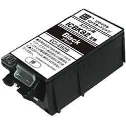 エコリカ ECI-E82B リサイクルインク ブラック