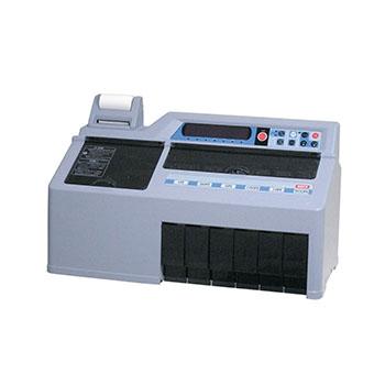 ダイト DCV-10P コインカウンター 硬貨選別計数機 KANTA プリンター付