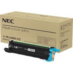NEC PR-L5800C-31C ドラムカートリッジ シアン 純正