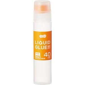 TG-40 液状のり 40ml 1本