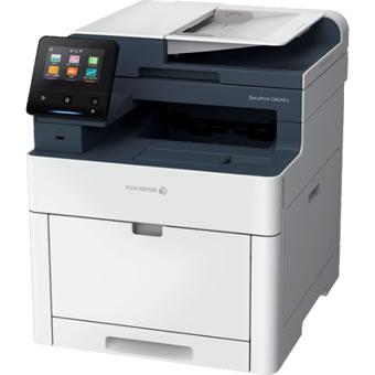FUJI XEROX NL300062 DocuPrint CM310z
