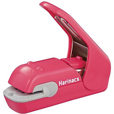 コクヨ SLN-MPH105P 針なしステープラー ハリナックスプレス ピンク