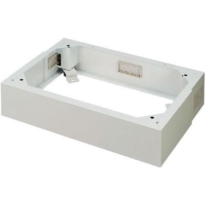 タブレット・スレートPC充電収納保管庫 固定型用ベース
