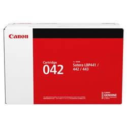 CANON 0466C001 トナーカートリッジ042  国内純正